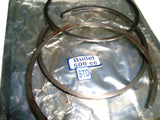 BRAND NEW EARLY ROYAL ENFIELD 500CC STANDARD SIZE PISTON RINGS #142804 AVAILABLE AT at Classic Spare Parts
