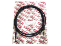 GENUINE ROYAL ENFIELD THUNDERBIRD CLUTCH CABLE BRAND NEW #550189 AVAILABLE AT at Classic Spare Parts