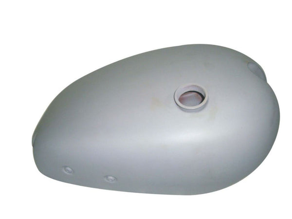 BRAND NEW PETROL TANK TRIUMPH 3HW CUSTOMIZED READY TO PAINT AVAILABLE AT at Classic Spare Parts