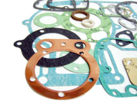 SET OF 5 ROYAL ENFIELD 350CC COMPLETE ENGINE GASKET NEW AVAILABLE AT at Classic Spare Parts