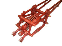 BEST QUALITY BRAND NEW ROYAL ENFIELD J J2 G G1 G2 COMPLETE GIRDER FORK ASSEMBLY AVAILABLE AT at Classic Spare Parts