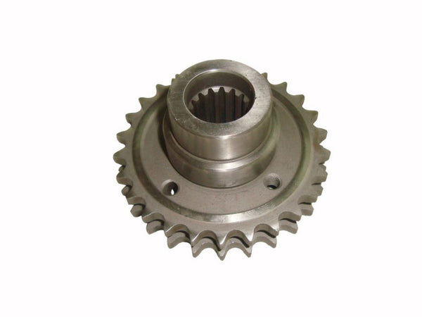 GENUINE ROYAL ENFIELD LEFT SIDE CRANK CASE ENGINE SPROCKET #570070 M FITS/G5/E5 AVAILABLE AT at Classic Spare Parts