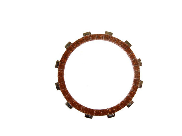 ROYAL ENFIELD ELECTRA UCE 350CC/ CLASSIC EFI C5 CLUTCH FRICTION PLATE #570436 AVAILABLE AT at Classic Spare Parts