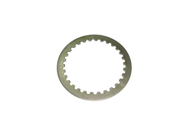 ROYAL ENFIELD ELECTRA UCE 350CC/G5/E5/ CLASSIC EFI C5 CLUTCH PLAIN PLATE #570437 AVAILABLE AT at Classic Spare Parts