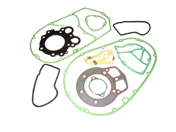 BRAND NEW ROYAL ENFIELD BULLET CLASSIC 350CC EFI COMPLETE GASKET OVERHAUL KIT AVAILABLE AT at Classic Spare Parts