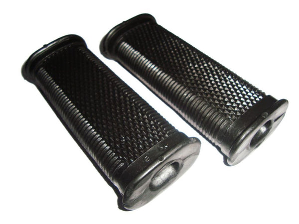 NEW FOOT REST RUBBER SET(LEFT & RIGHT) JAWA CZ PERAK 250 350 353 354 559 634 360 AVAILABLE AT at Classic Spare Parts