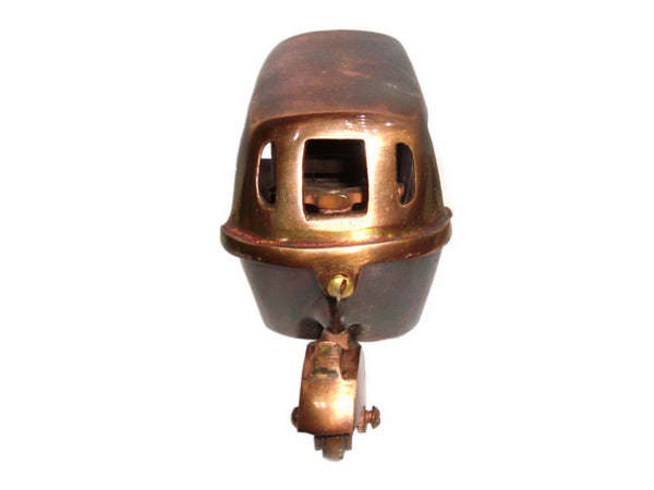 NEW TUKTUK AUTO RICKSHAW TOY GIFT TAXI PASSENGER VEHICLE BRASS ANTIQUE FINISH AVAILABLE AT at Classic Spare Parts