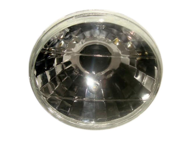 "UNIVERSAL 7"" HEAD LIGHT BEAM WITH PARKING HIGH QUALITY BRAND NEW AVAILABLE AT at Classic Spare Parts"