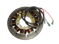 NEW ROYAL ENFIELD DIESEL TAURUS ALTERNATOR 3 WIRE 12V STATOR UNIT AVAILABLE AT at Classic Spare Parts