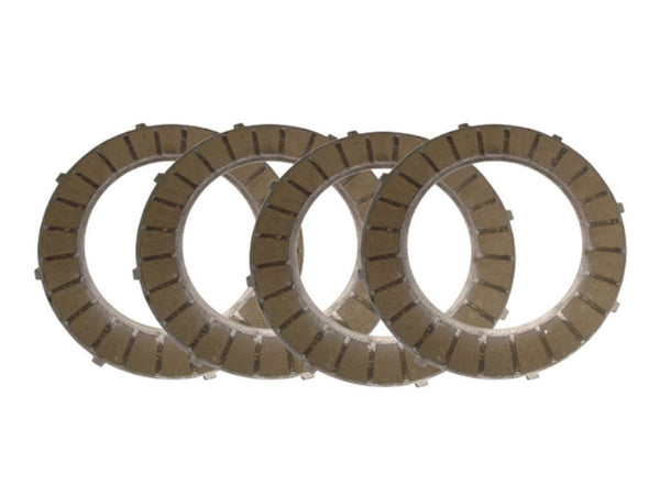 BRAND NEW CLUTCH PLATE SET FOR VINTAGE MATCHLESS G3L-41-350 AVAILABLE AT at Classic Spare Parts