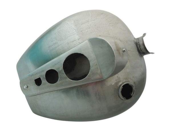 ROYAL ENFIELD TANK WITH METER PLATE AVAILABLE AT at Classic Spare Parts