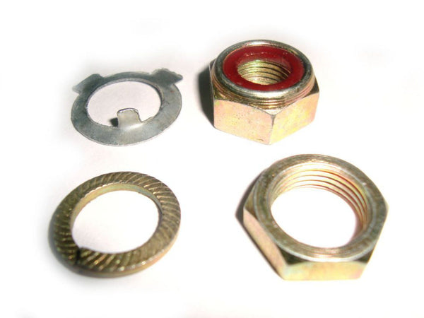 High Quality Gear Box Main Shaft Fixing Nut Kit Fits Royal Enfield available at Online at classicspareparts