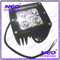 16W CREE LED WORK LIGHT BAR SPOT 4X4 OFFROAD LAMP SAVE ON 18W/27W/36W FOG LAMP AVAILABLE AT CLASSIC SPARE PARTS