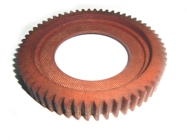 NEW LUCAS MAGNETO DYNAMO FIBER DRIVE GEAR #463109 BSA ARIEL NORTON AVAILABLE AT CLASSIC SPARE PARTS