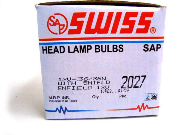 BEST QUALITY BRAND NEW PRE FOCUS HEADLAMP BULB 12V -36/36W WHOLESALE PACK AVAILABLE AT CLASSIC SPARE PARTS