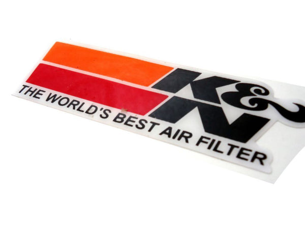 Brand New Quality Air Filters Stickers/Decals Fits Scooters/Motorcycles available at Online at classicspareparts