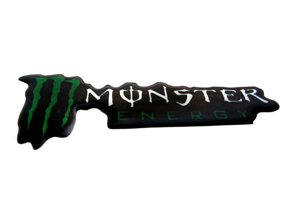 Brand New Monster Sticker Vinyl Stickers Fits Bicycles available at Online at classicspareparts