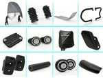 100% GENUINE NEO ROYAL ENFIELD INTERCEPTOR 650 ACCESSORY PRODUCTS COMBO PACK 12 ITEM