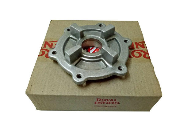 BRAND NEW ROYAL ENFIELD GT CONTINENTAL ADAPTOR RD SPROCKET METALIC SILVER