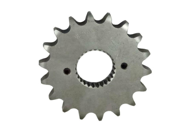 BRAND NEW ROYAL ENFIELD CONTINENTAL GT 535 FRONT SPROCKET 18T