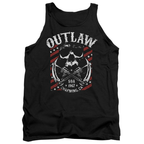 Sons Of Anarchy - Outlaw Adult Tank