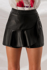 Fierce And Fine Skort