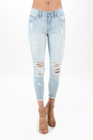 Feel So Pretty Jeans