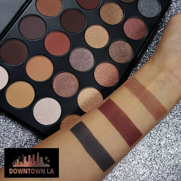 J.Cats Down Town LA Eyeshadow Palette