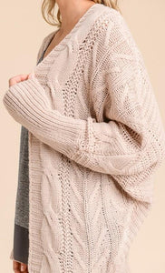 Comfortable Creations Cardigan