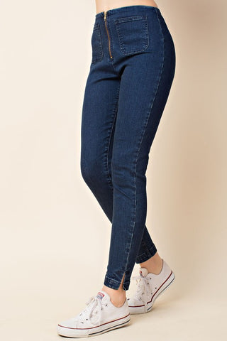 All About Tonight Jeans (Navy)