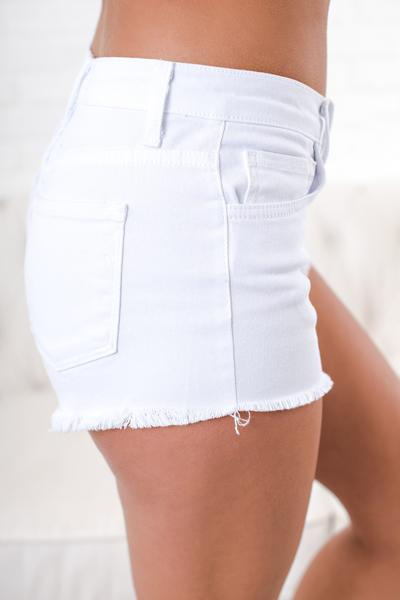 Spring Time Shorts