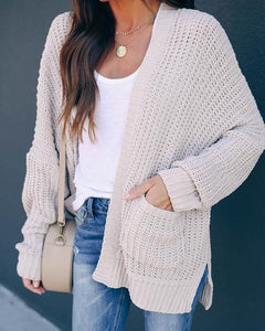 Fireside Knit Cardigan