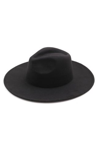 Maybelle Western Hat (Black)