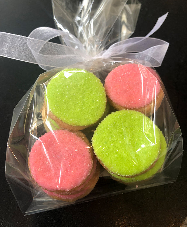 Mini Sugar Cookie Gift Bag