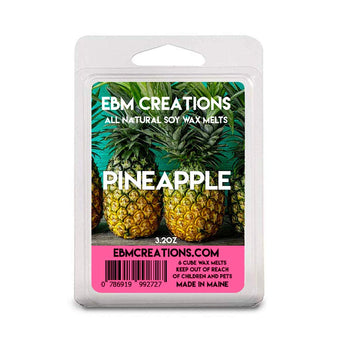 Pineapple - 3.2 oz Clamshell