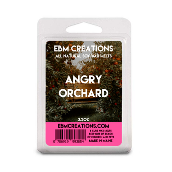 Angry Orchard - 1oz Wax Melt Free Sample