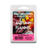 Autumn Flannel - 3.2 oz Clamshell