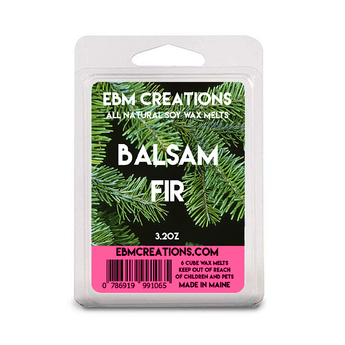 Balsam Fir - 3.2 oz Clamshell