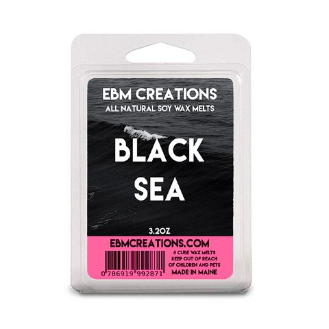 Black Sea - 3.2 oz Clamshell