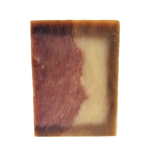 Cedarwood & Sage  - All Natural Organic Vegan Soap Bar 5oz