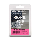 Chanel No. 5 (Type) - 3.2 oz Clamshell