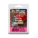 Cocoa Butter Cashmere - October SOTM - 3.2 oz Clamshell