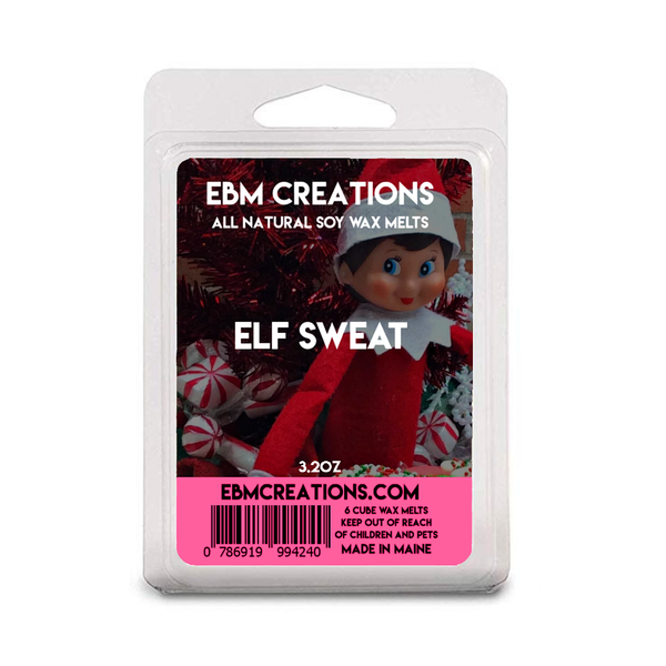 Elf Sweat - 3.2 oz Clamshell