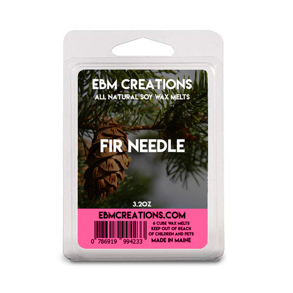 Fir Needle - 3.2 oz Clamshell