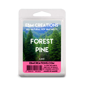 Forest Pine - 3.2 oz Clamshell