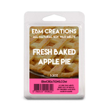 Fresh Baked Apple Pie - 3.2 oz Clamshell