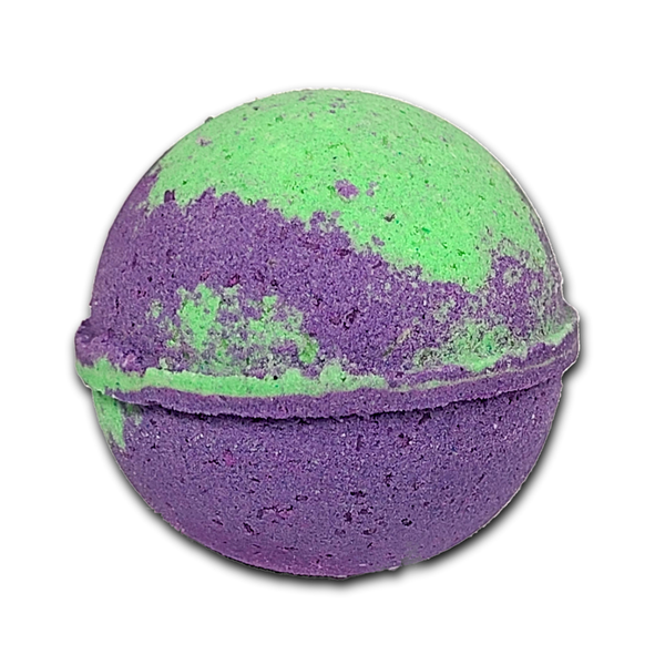 RTS - Girl's Night Bath Bomb - All Natural 7.5oz
