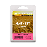 Harvest (Type) - 3.2 oz Clamshell
