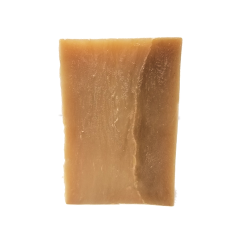 Honey Almond - All Natural Organic Vegan Soap Bar 5oz
