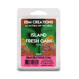 Island Fresh Gain (Type) - 3.2 oz Clamshell